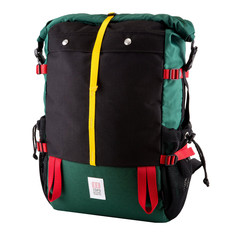 Topo Designs - Mountain Rolltop Backpack