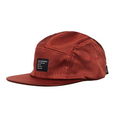 Stüssy - Sateen Camp Cap