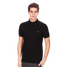 Fred Perry - Tonal Textured Pique Shirt