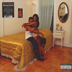 Blood Orange (Dev Hynes aka Lightspeed Champion of Test Icicles) - Freetown Sound Deluxe Edition