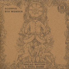 Bacao Rhythm & Steel Band - Scorpio / 8th Wonder