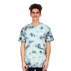 HUF x Thrasher - Tour De Stoops Crystal Wash T-Shirt