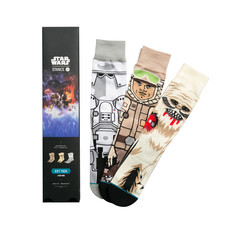 Stance x Star Wars - Empire Strikes Back Box Set (3 Pair of Socks)