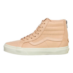 Vans - Sk8-Hi Reissue Zip DX (Veggie Tan Leather)
