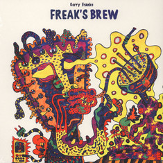 Gerry Franke - Freak´s Brew