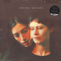 Jenny Hval - Blood Bitch Black Vinyl Edition
