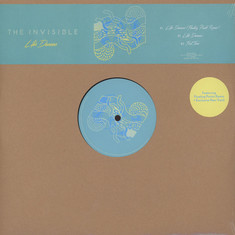 Invisible, The - Life's Dancers Floating Points Remix