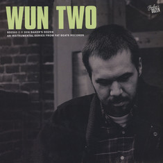 Wun Two - Baker's Dozen Volume 3