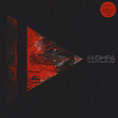 Khompa - The Shape Of Drums To Come