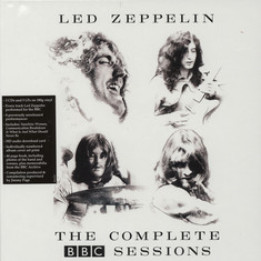 Led Zeppelin - The Complete BBC Sessions