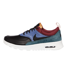 Nike - WMNS Air Max Thea Premium (Multicolor Pony Fur Pack)