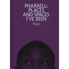 Pharrell Williams - Places and Spaces I've Been Yellow Cover