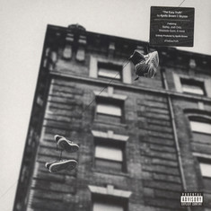 Apollo Brown & Skyzoo - The Easy Truth Mystery Vinyl Edition