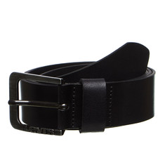 Levi's - Side Logo Buckle Belt