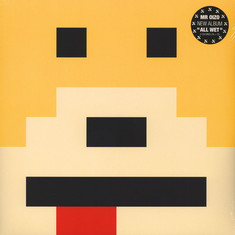 Mr. Oizo - All Wet Yellow Vinyl Edition