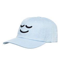 Akomplice - Puffy Cloud Dad Strapback Cap