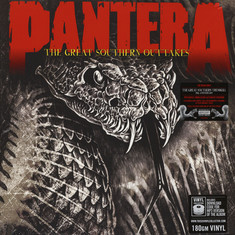 Pantera - Great Southern Outtakes