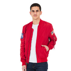 Alpha Industries - MA-1 TT Nasa Reversible