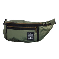 Alpha Industries x Manhattan Portage - Waist Bag
