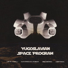 V.A. - Yugoslavian Space Program
