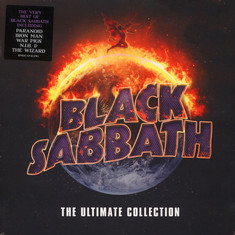 Black Sabbath - The Ultimate Collection