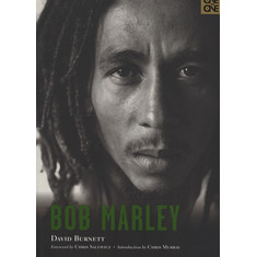 David Burnett - Bob Marley