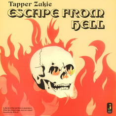 Tappa Zukie - Escape From Hell