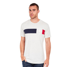 Cleptomanicx - Transformer Stripe T-Shirt