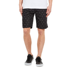 Cleptomanicx - Jam Pattern Board Shorts