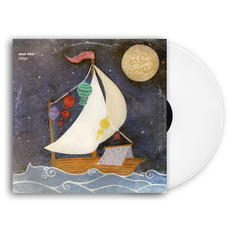 Wun Two - Ships White Vinyl Edition
