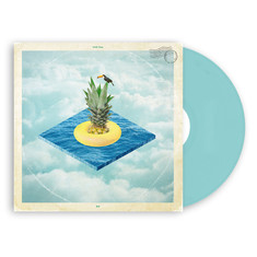 Wun Two - Rio Blue Vinyl Edition