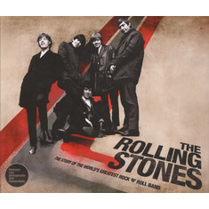 Glenn Crouch - The Rolling Stones: The Story Of The World'S Greatest Rock 'N' Roll Band