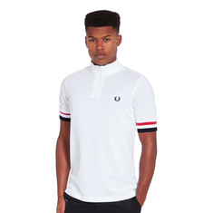 Fred Perry - Cycling Shirt