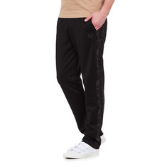 Fred Perry - Camo Print Track Pants