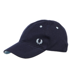 Fred Perry - Pique Classic Strapback Cap