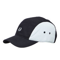 Fred Perry - Pique Mix 5-Panel Baseball Cap