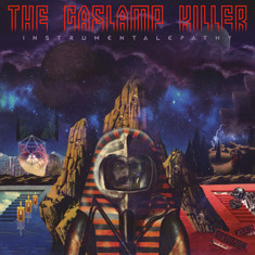 Gaslamp Killer, The - Instrumentalepathy Black Vinyl Edition
