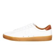 Fred Perry - Spencer Tumbled Leather