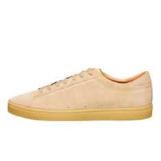 Fred Perry - Spencer Suede Crepe