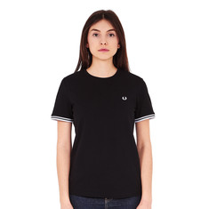 Fred Perry - Tipped T-Shirt