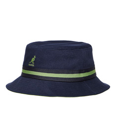 Kangol - Stripe Lahinch Bucket Hat