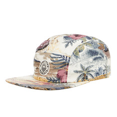 Wemoto - Fleet 5-Panel Cap