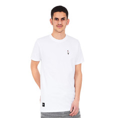 Wemoto - Cream T-Shirt