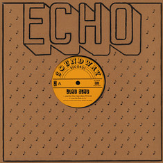 Lord Echo - Just Do You
