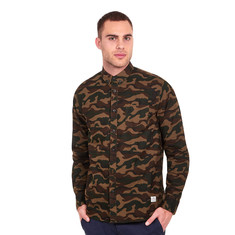 Penfield - Gridley Camo Shirt