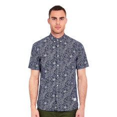 Penfield - Cuyler Line Leaf Shirt