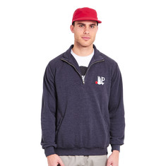 Parra - Bird P 1/4 Zipped Pullover