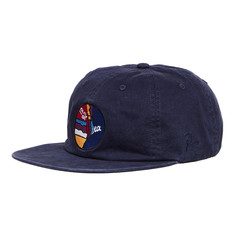 Parra - Drop Out Strapback Cap