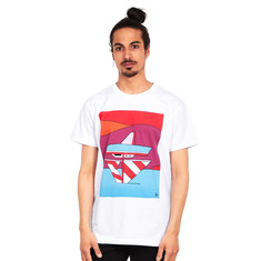 Parra - Wrong Sail T-Shirt