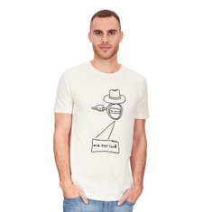 Mild High Club, The - Skiptracer T-Shirt